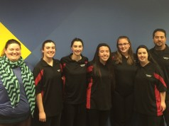 Bowling Group 1 Sectional Tournament