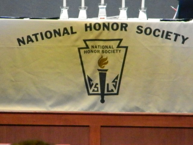 NHS Chapter Cinnaminson