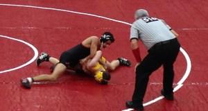playoffs wrestling Delran