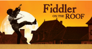 fiddler on the roof, chs