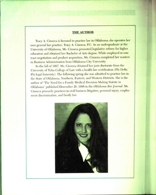Book Author Page Website