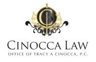 b Charcol Cinocca Business Law Logo