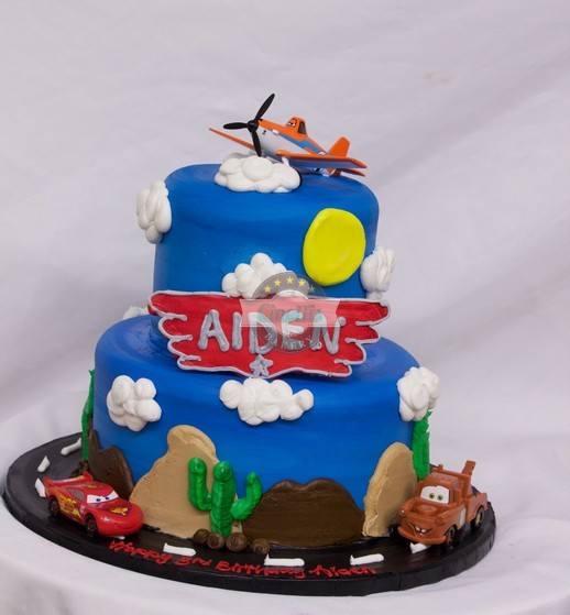 Planes Birthday Cake Images The Best Cake Of 2018
