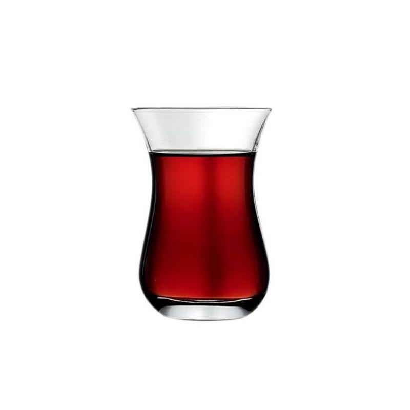 Aşiyan çay bardağı paşabahçe