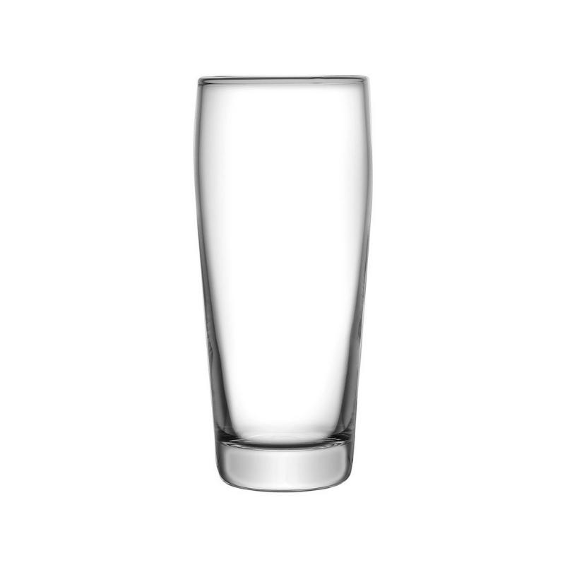 42207 Jubilee bira bardağı