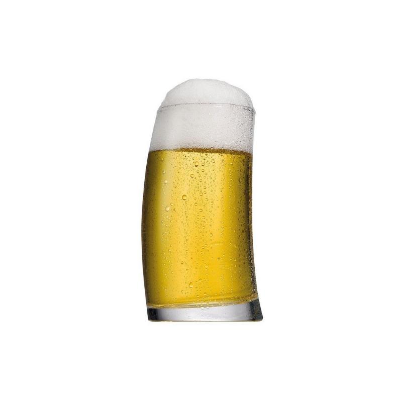 42550 Penguen bira bardağı