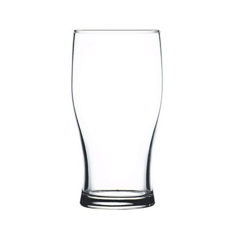 42747 Tulipe bira bardağı