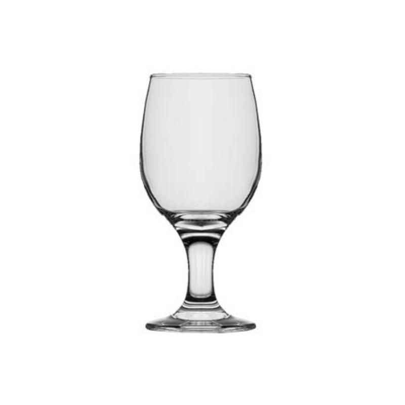 44373 Rose bira bardağı