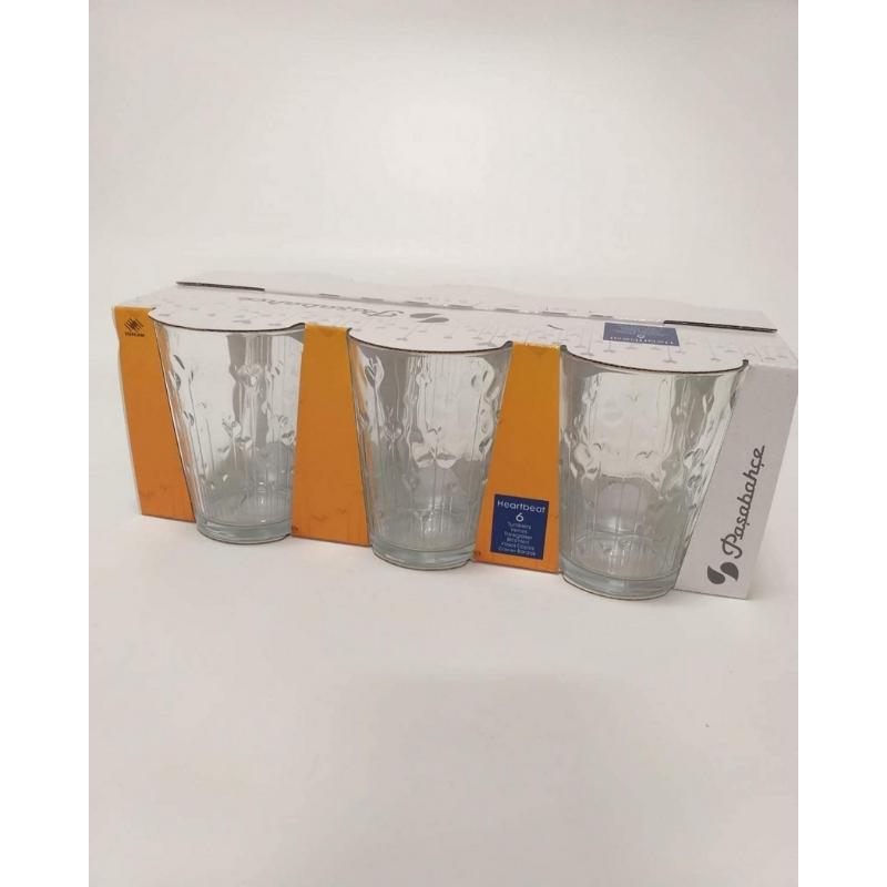 520142 Alanya Su bardağı