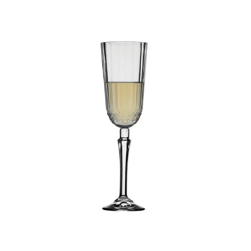 440210 Diony Flüt Şampanya kadehi