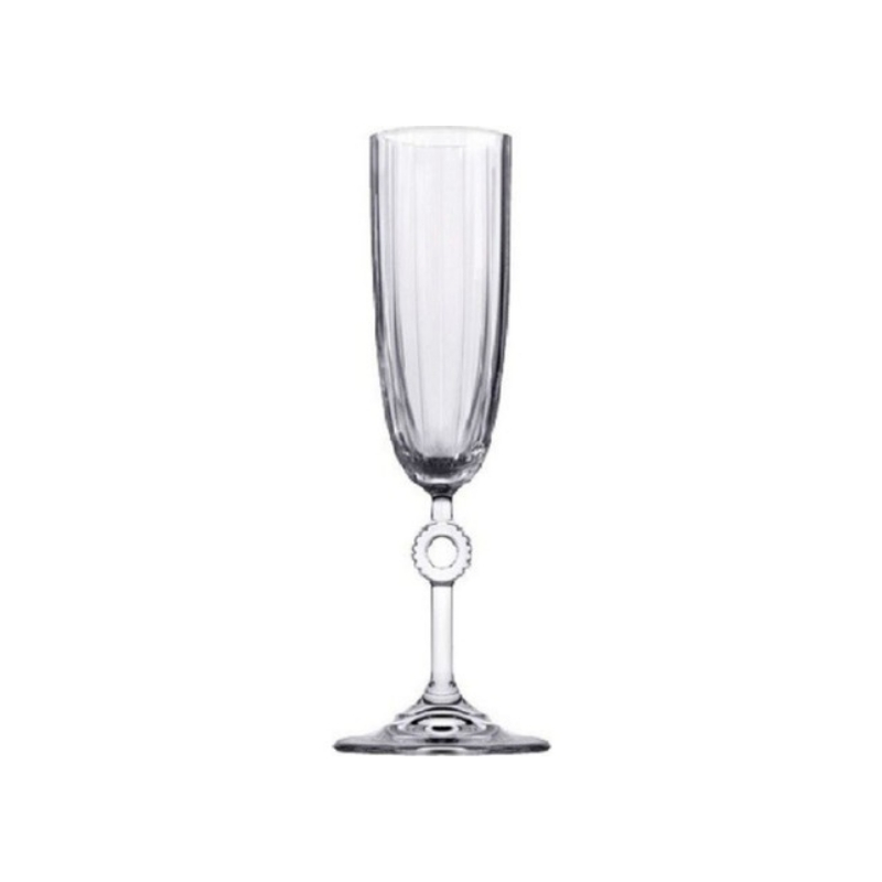 440313 Allegra Flüt Şampanya kadehi