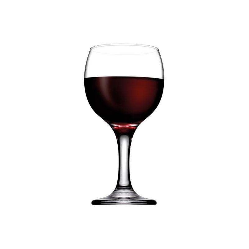 44412 Bistro Kırmızı şarap kadehi