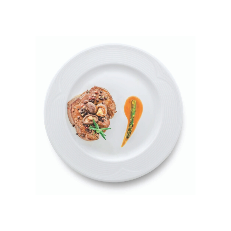 saturn servis tabağı