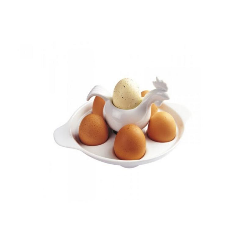 Yumurtalık Servis tabak
