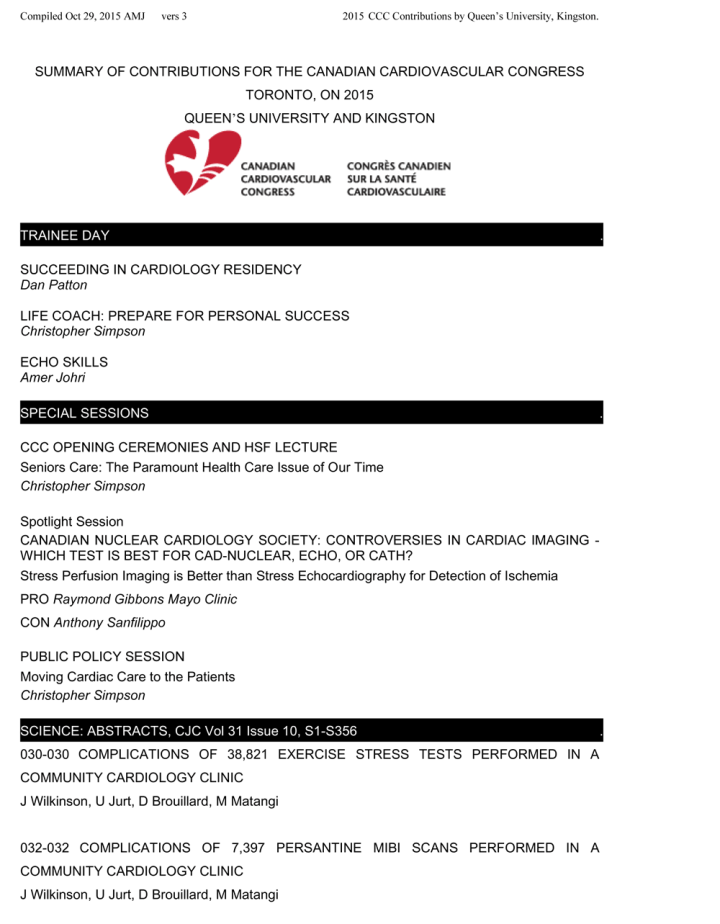 SUMMARY-OF-CONTRIBUTIONS-FOR-THE-CANADIAN-CARDIOVASCULAR-CONGRESS-vers-3-1
