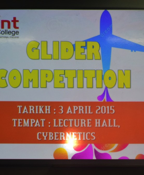 Glider Competition