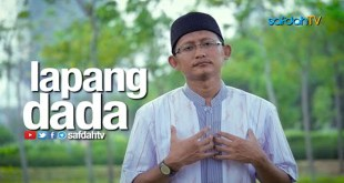 Cinta Sunnah Video Lapang Dada