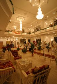 Grand Paleace Hotel