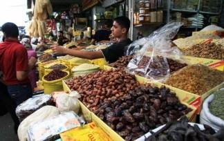 Lovely market