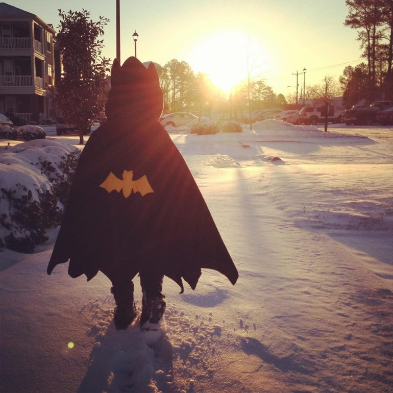BatWoman, Cinthia Milner,