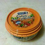 Salada de Atum com Batata, Ervilha e Cenoura, da Gomes