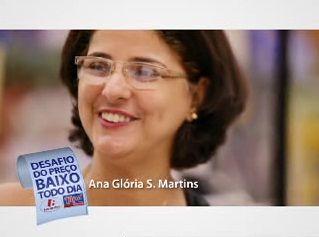Dona Ana Glória