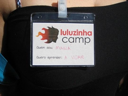 LuluzinhaCamp