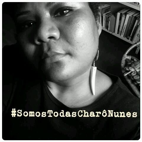 Quem é Charô Nunes?