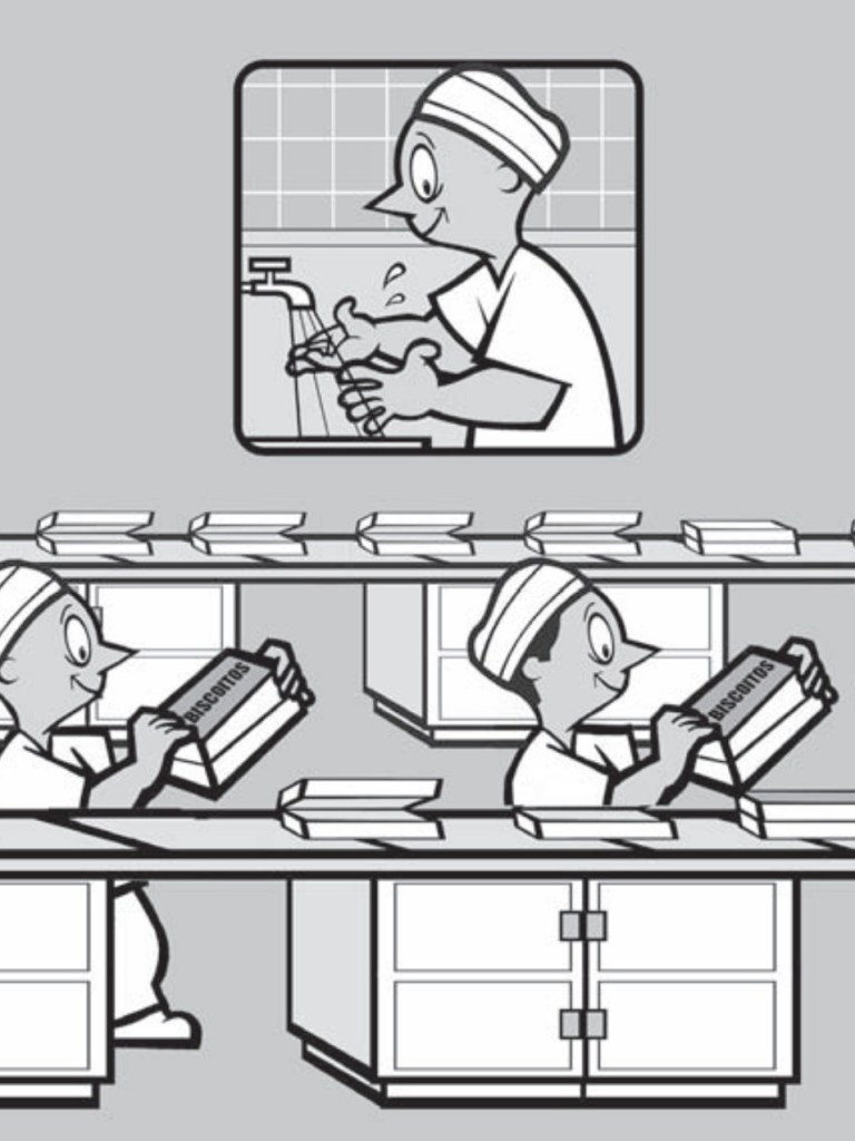 Empreendedorismo: manual de boas práticas para confeitarias da Anvisa