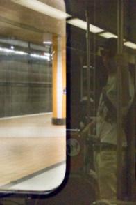 Cintia Segovia - Platform