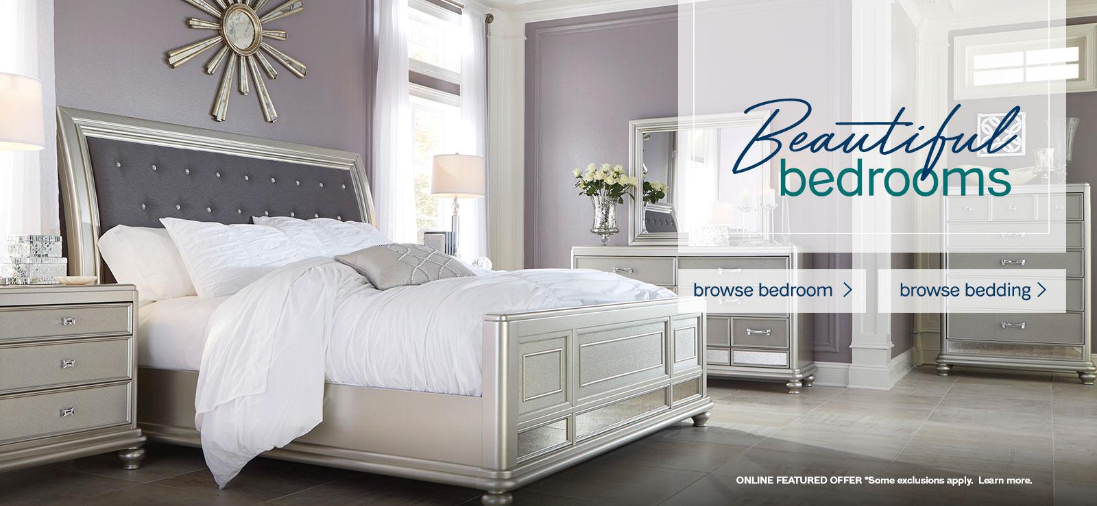 Ashley Furniture Homestore Puerto Rico