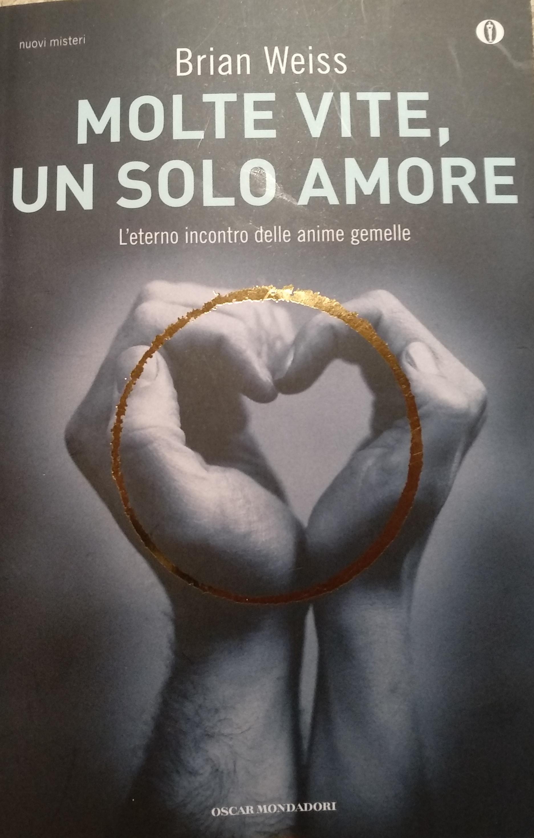 Cinzia Pedrani, lettura di gennaio.
