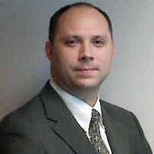 Eric Lozano