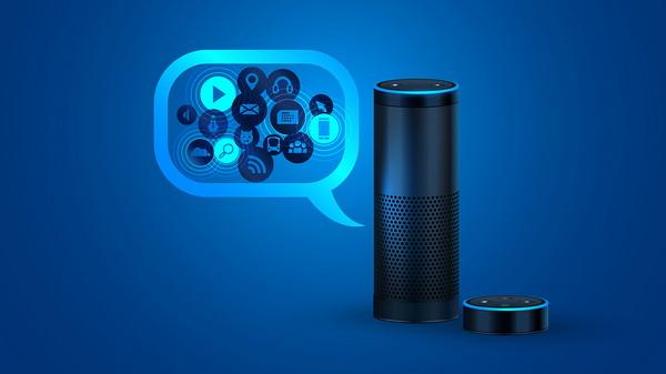 Amazon Alexa, Virtual Assistant