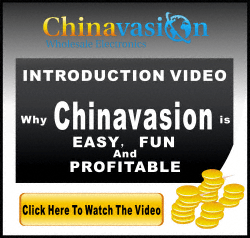 Chinavasion Introduction Video