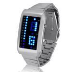 Mizuken - Japanese Inspired LED Watch