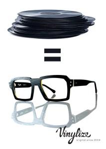 Vinylize Eyewear Chichester