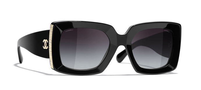 Chanel sunglasses 5435 C.622:S6