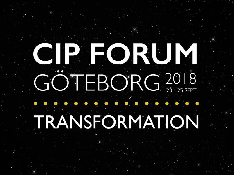 CIP FORUM 2018