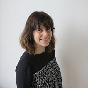 Ariane De Palacio Ph.D.