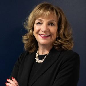 Ann Champoux