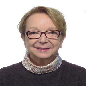 Michelle Côté Ph.D.