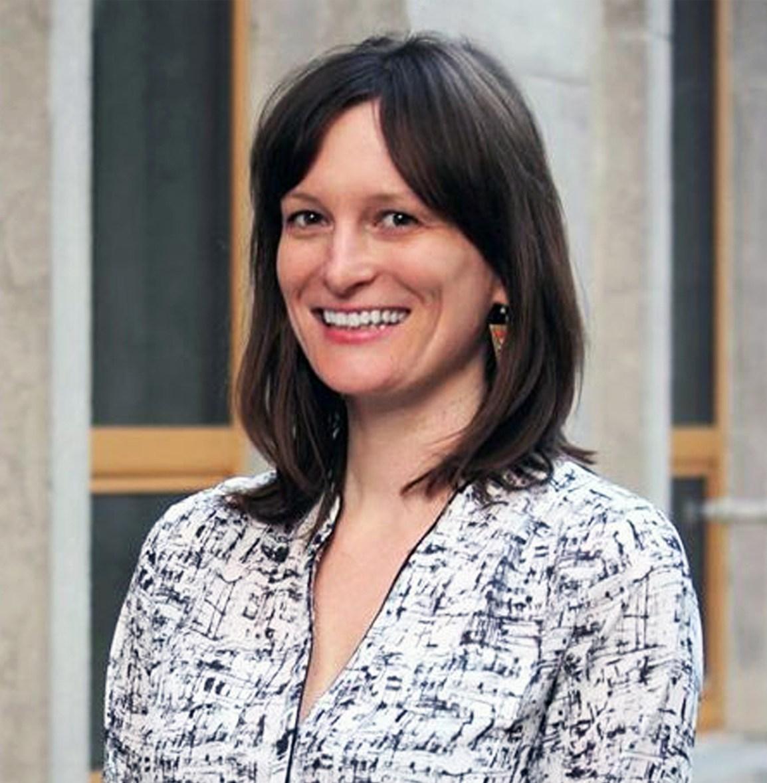 Emmanuelle Fahey