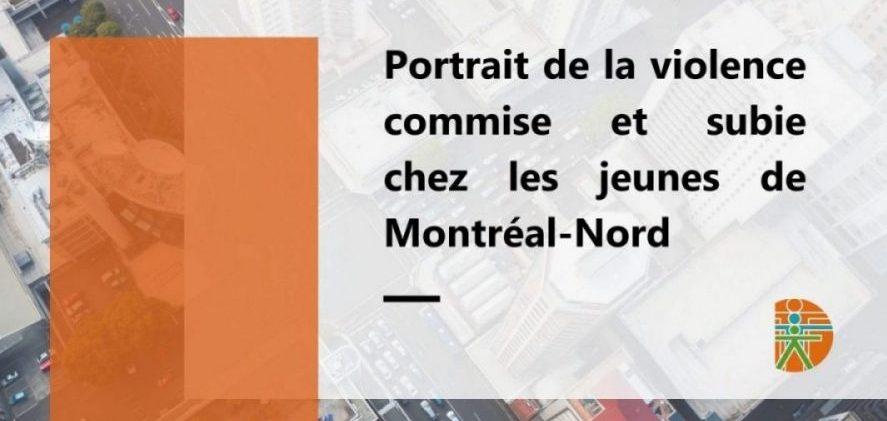 Un retrato de seguridad local presentado en el distrito de Montreal-Norte