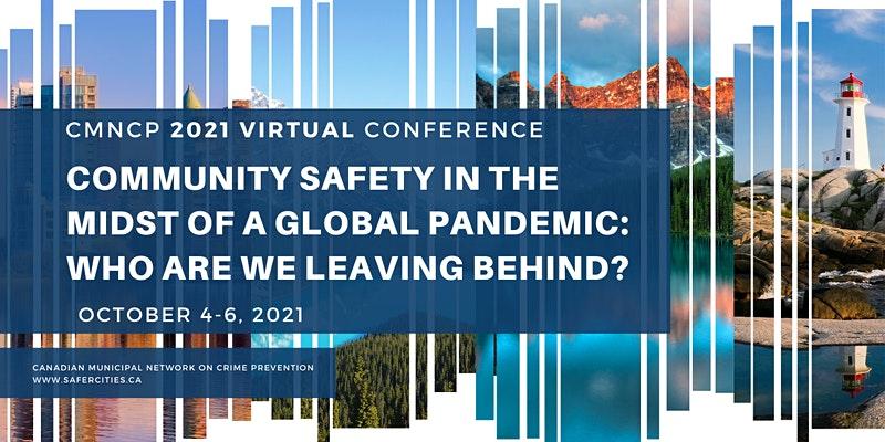 El CIPC invitado a participar en una conferencia sobre la seguridad urbana frente a una pandemia