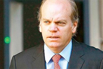 Senador Patricio Walker