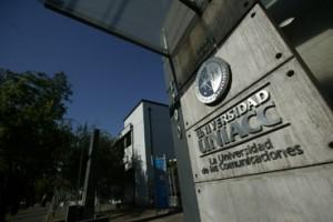 UNIACC, fachada Salvador 1200 Fotografo: Jose Miguel Mendez 07.