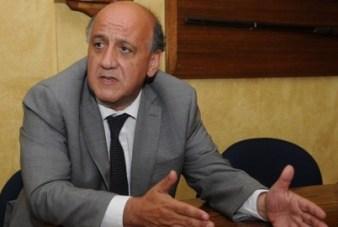 Gerardo Rojas Escudero, ex alcalde de Salamanca (Fuente: ppd.cl)