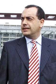 Samuel Donoso
