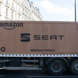 SEAT e Amazon.fr in un accordo speciale